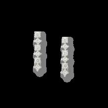 Heartbreaker Separator II Earrings